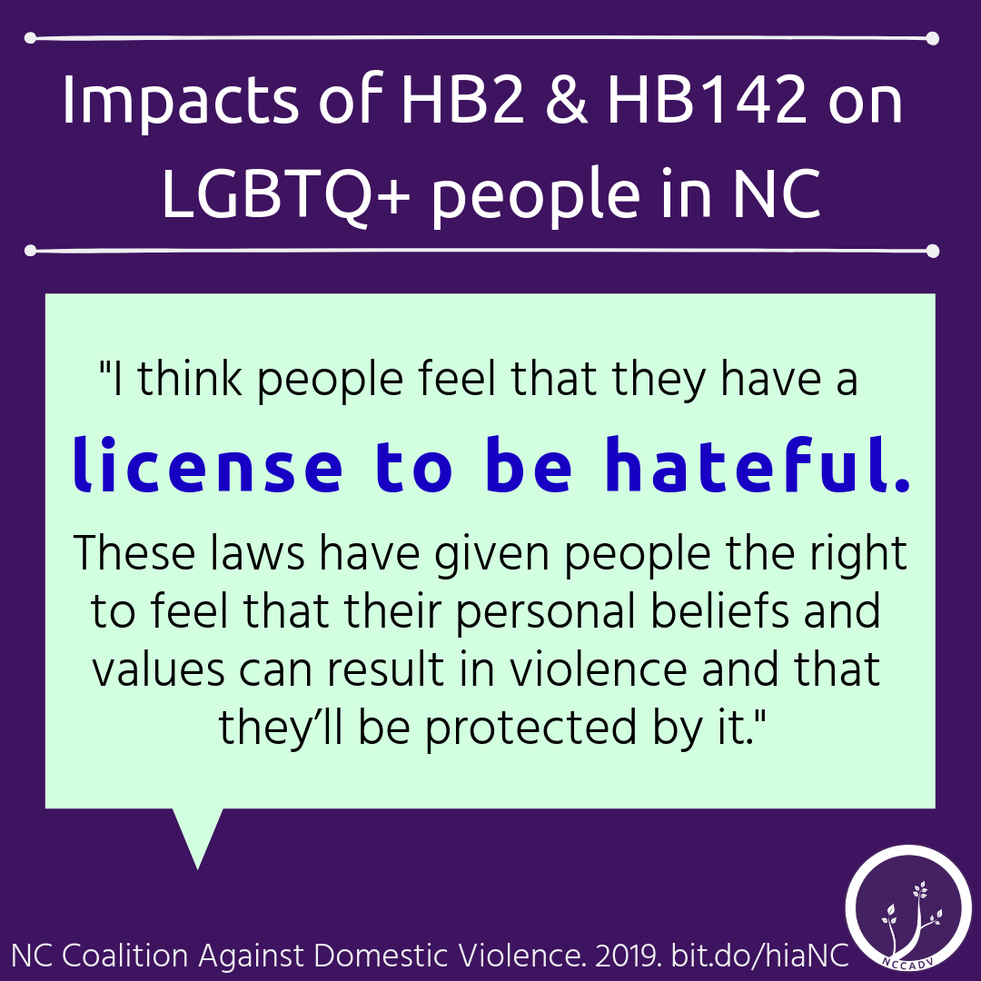 """License to be hateful"" quote graphic"