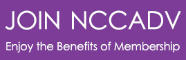 Join NCCADV - Learn More